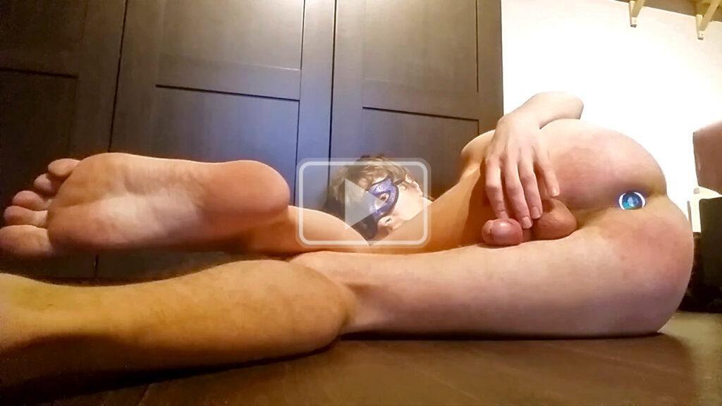 strawbreeze feet