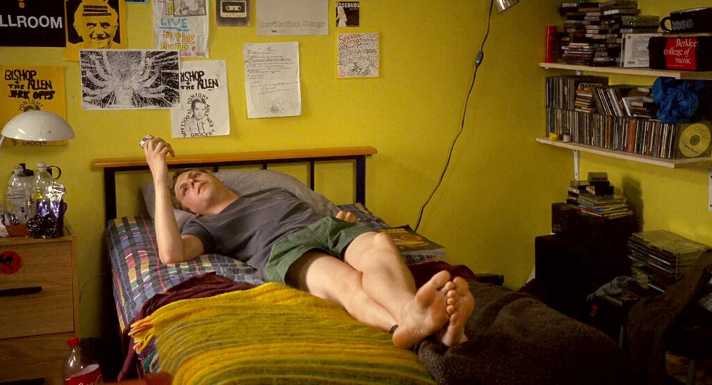 michael cera feet - nick and nora's infinite playlist