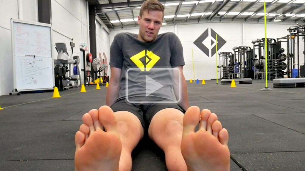 toega australian feet fitness