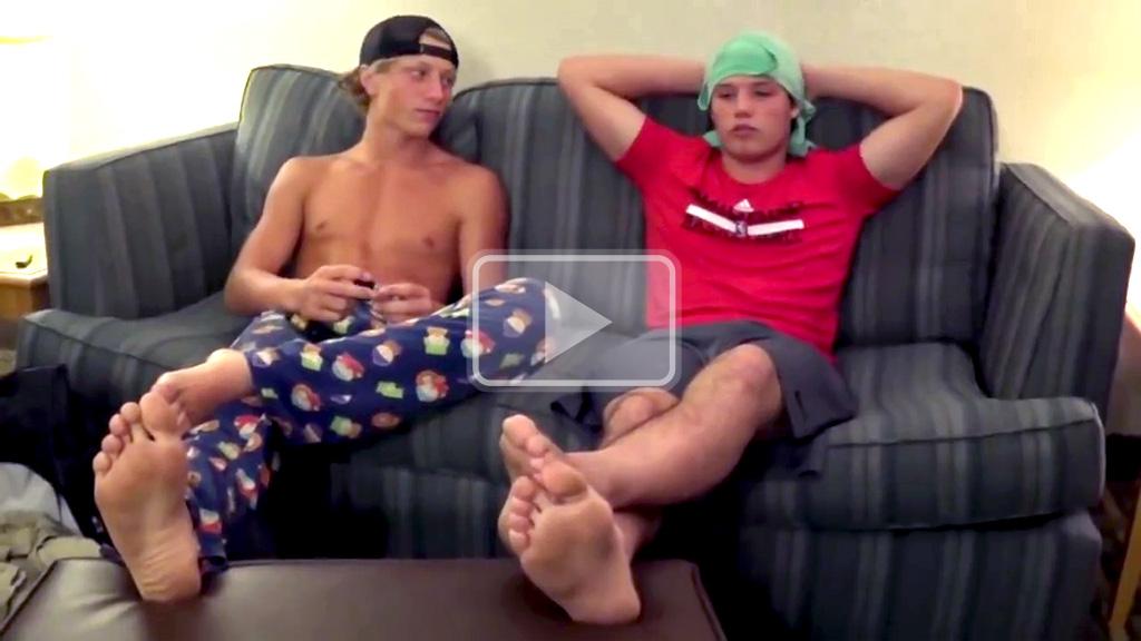 corn fed boys jock feet