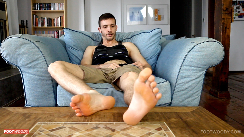 arnaud's footprints french canadian soles