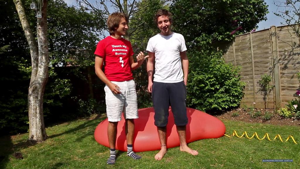 Gavin And George